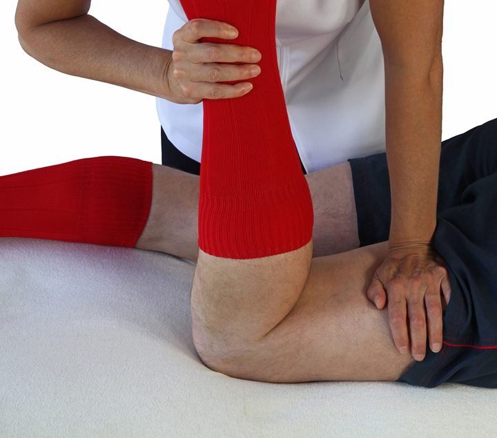 Level 3 & 4 Sports and Remedial Massage Therapy Diploma