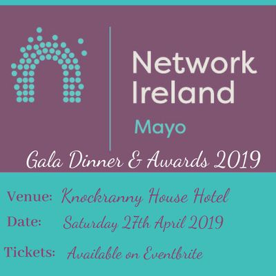 Business Woman of the Year Gala Dinner & Awards 2019