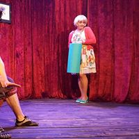 Improvize - Veer divadeln improvizace