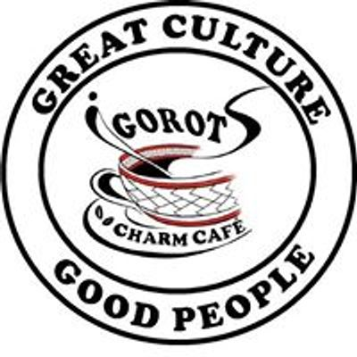 Igorot's Charm Cafe'