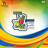 Yi Box Cricket League