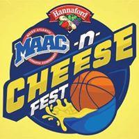 Hannaford MAAC-n-Cheese Fest