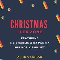 Christmas Flex Zone - Club Vavilon