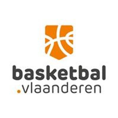 Basketbal.Vlaanderen