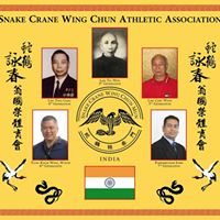 Self-defense Workshop By Snake Crane Wing Chun Kung Fu India