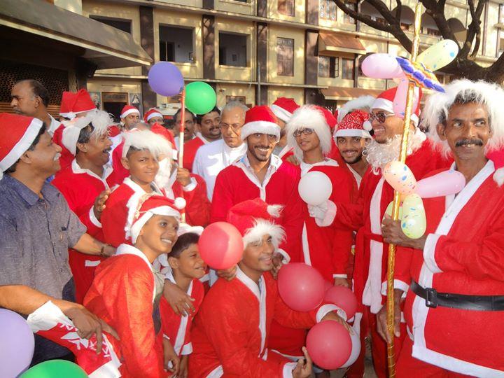 Buon Natale Thrissur.Buon Natale 2016 At Swaraj Round Thrissur Thrissur