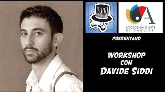 Workshop Basi di acquerello 1 con Davide Siddi
