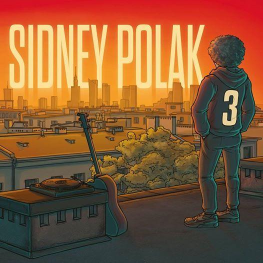 Sidney Polak  Miasto  Bielsko-Biaa