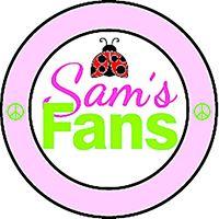 Sams Fans 5k
