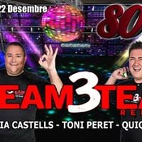Dream Team especial Sopars Empresa