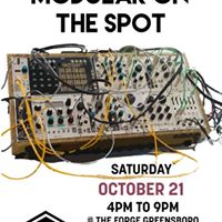 Modular On The Spot Greensboro