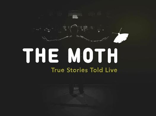 The Moth True Stories Told Live (Theme Love Hurts)