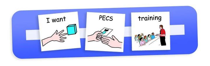 picture exchange communication system pecs at maynooth ireland