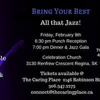 Bring Your Best All that Jazz