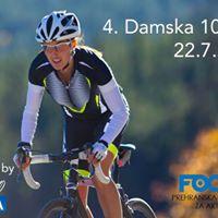 4. damska 100tka Ljubljana - Bled - Ljubljana