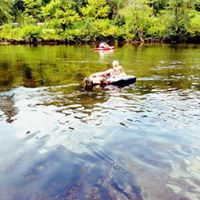 The Toccoa River 5K &amp Tubing