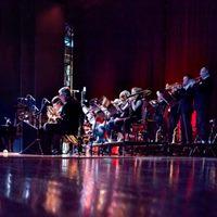 Turku Jazz Orchestra &amp Vellu Halkosalmi Big Band Classics