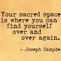Creating Sacred Space with Sacred Geometry