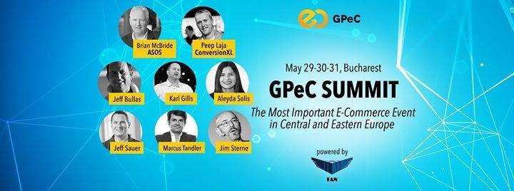 GPeC Summit May 29-30-31