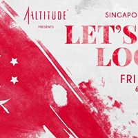 1-Altitude presents Lets Go LOCAL - 4 AUG 2017