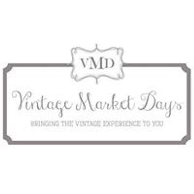 Vintage Market Days - Columbia Metro