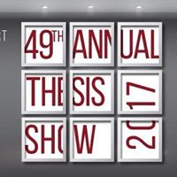 KSA Thesis Show 2017