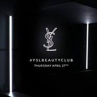 Experience YSLbeautyclub