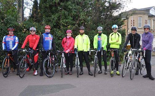 V.C Baracchi 100km Reliability Ride
