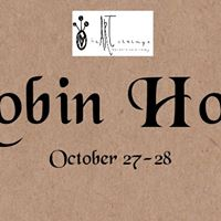 Heartstrings Theatre Presents Robin Hood