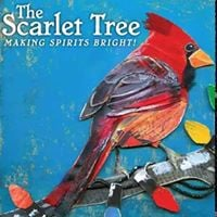 The Scarlet Tree Christmas Artist Spotlight