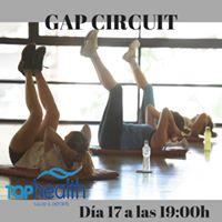 GAP Circuit en Top Health la Victoria