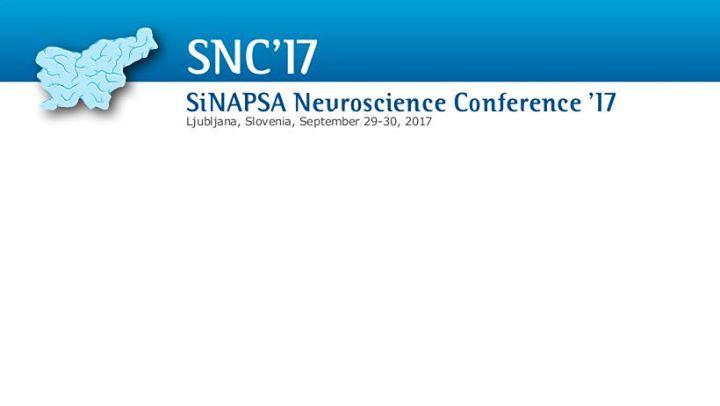 SiNAPSA Neuroscience Conference