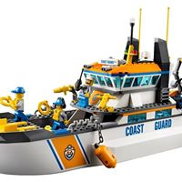 LEGO Boat Racing