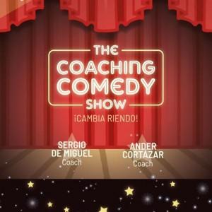 The Coaching Comedy Show