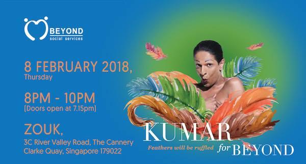 Kumar for Beyond
