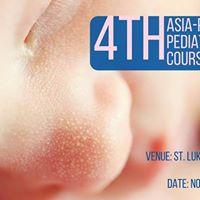 4th Asia-Pacific Pediatric Airway Course