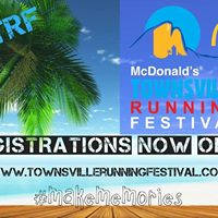 McDonalds Townsville Running Festival