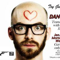 Transformational Ballet with Jake W Hastey