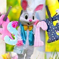 Easter Bunny Photos- Portage