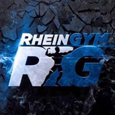 RheinGym - CrossFit Weiden