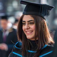 2017 London Graduation Ceremony