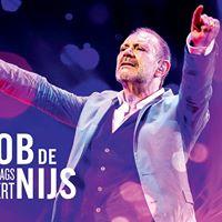 Rob de Nijs - Verjaardagsconcert Elisabethzaal