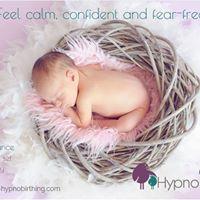4 Week Hypnobirthing Course with Maya Zack
