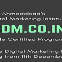 Advance Digital Marketing Program (Google Certified)