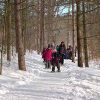 CRCA Winter Adventure P.A. Day