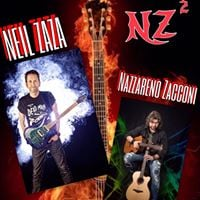 Neil Zaza &amp Nazzareno Zacconi clinic &amp live at MojitoRockLive