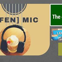 The oFen Mic hosted by Alice Hills