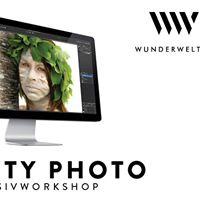 Intensivworkshop Affinity Photo mit Ralf Walter
