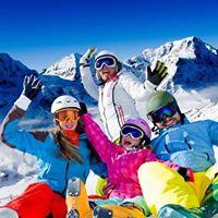 2018 Tm Sezon - Erciyes Kayak snowboard Turu