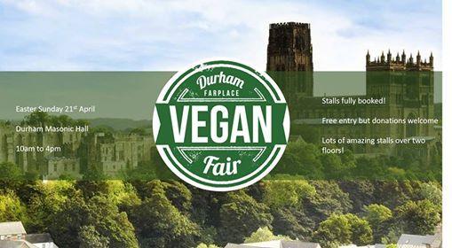 Durham Vegan Fair